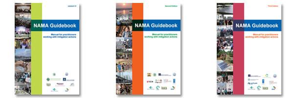NAMAガイドブック